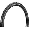 "Michelin Country Cross Bike Tire 26"", wire bead black"
